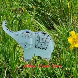 Eléphant de Jardin