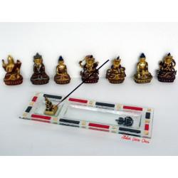 Portes-Encens Bouddha